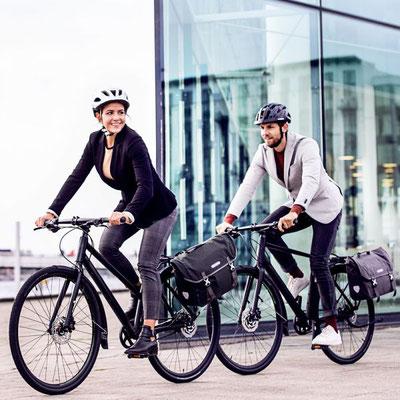 Ortlieb Commuter Bag 2019 Hinterradtasche