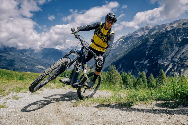 Husqvarna e-Bikes und Pedelecs in der e-motion e-Bike Welt in Herdecke