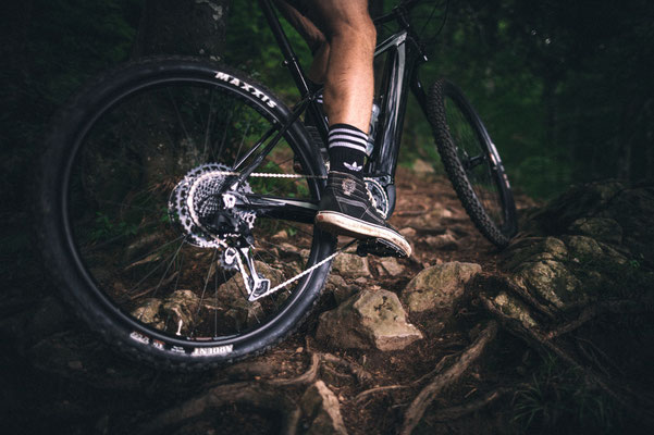 Cannondale Trail Neo e-Mountainbike 2020