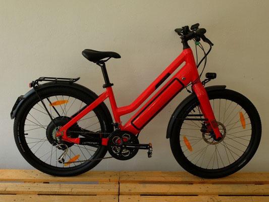 Stromer e-Bike