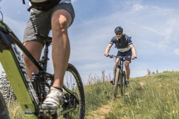 Corratec e-Bikes und Pedelecs in der e-motion e-Bike Welt in Bad Zwischenahn
