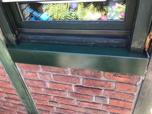 Fenster- u. Türen-Service: nachher