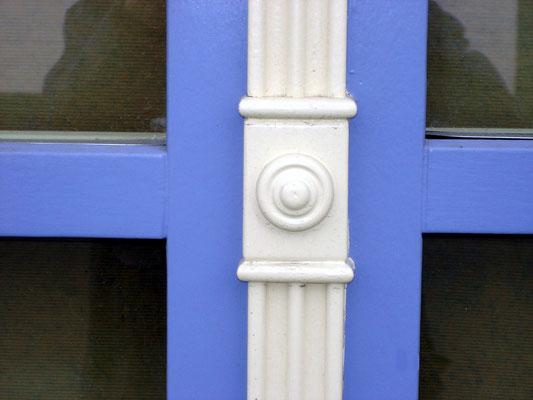 Denkmalschutz: Detail