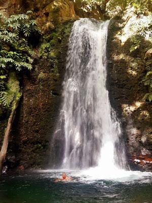 """Wasserfall """"Trilha Salto do Prego"""""""