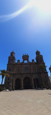 Kathedrale San Anna in las palmas