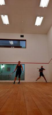 Squash Vilamoura