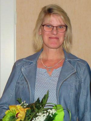Zu ihrer Nachfolgerin wurde Sünje Harmsen aus Enge-Sande gewählt.