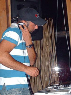 FRANCESCO VURCHIO DJ PARTY