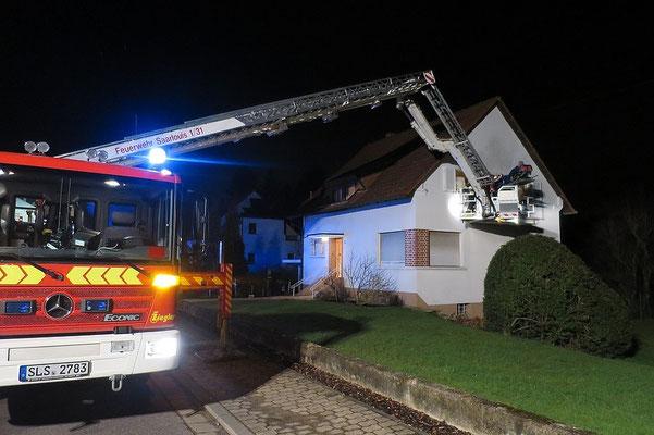 Foto: Feuerwehr Saarlouis