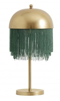 Lampe de table en laiton de chez Arteslonga-290€