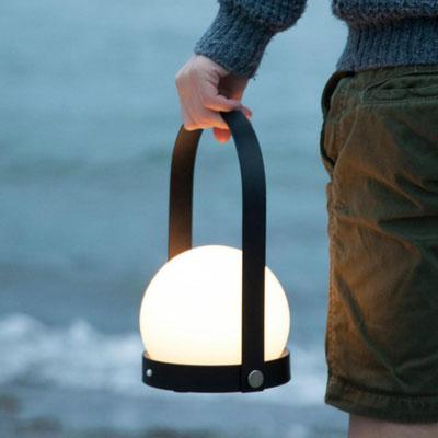 Lampe Carrie - Menu - 155€