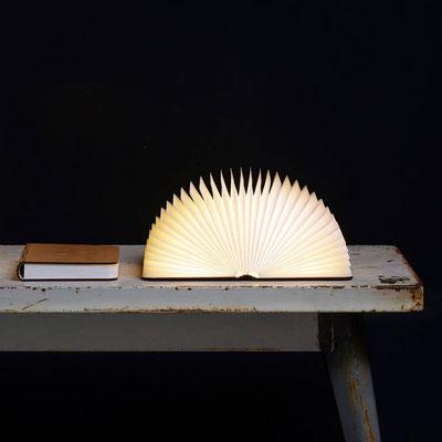 """Lampe nomade """"Lumio"""" / Max Gunawan chez Merci - 195€"""