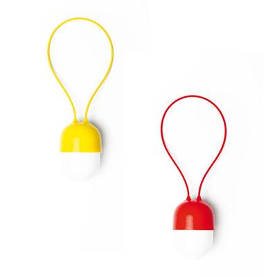 "Lampe ""Cover Nomade"" / Lexon chez Bathroom Graffiti - 29.90€"