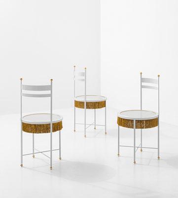 Chaises Progetto Verande Ischia (Dimorestudio)