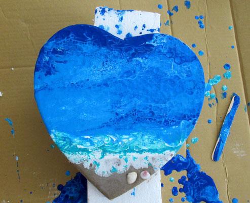 tuto-peinture-fluide-en-francais-acrylic-pouring-plage-ocean