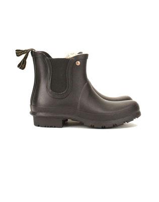 Chelsea Boots von Rockfish Wellies sind stadttaugliche bei www.the-golden-rabbit.de