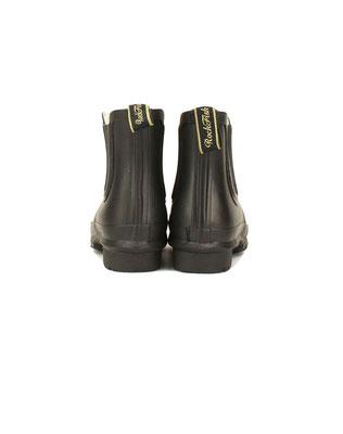 Chelsea Boots von Rockfish . Die Stiefel sind mit einem bequemen Fußbett ausgestattet.