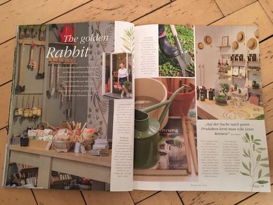 Blog The Golden Rabbit Beste Gartengerate Fur Gartenliebhaber