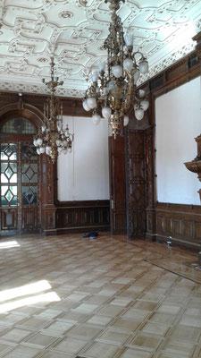 pulido de pisos de madera, ap  plastificados