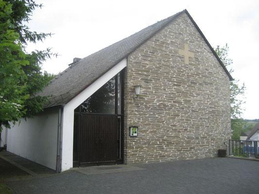 Gnadenkirche Kelberg