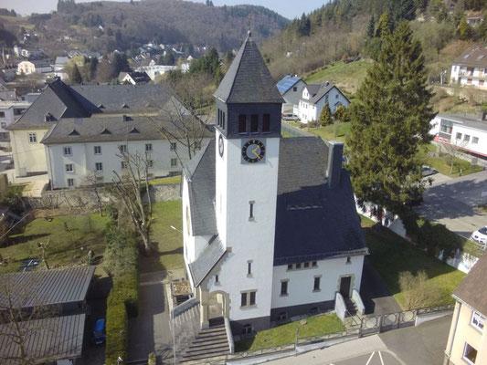 Erlöserkirche Adenau