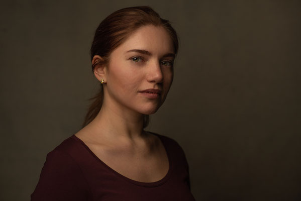 Actress: Ellinor Magnusson