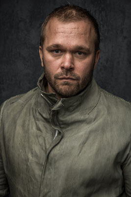 Actor: Joakim Nätterqvist
