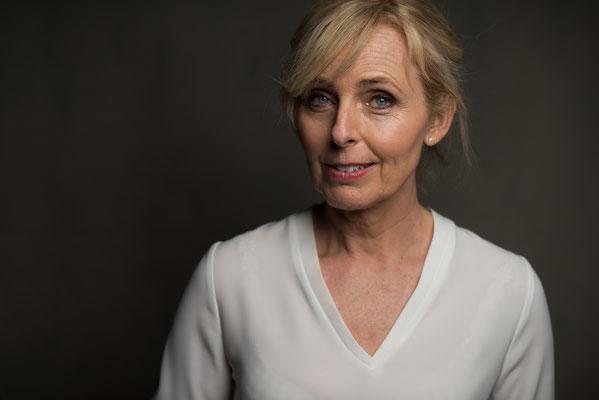 Actress: Annica Lilijeblad