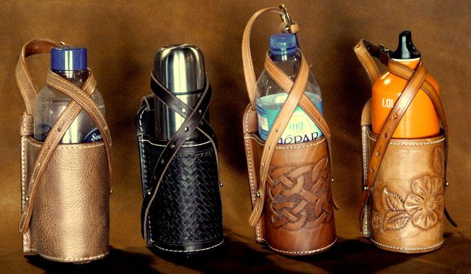 Les porte-bouteilles