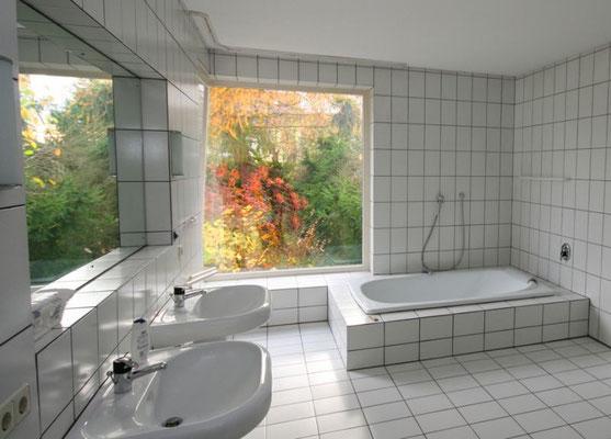 Scheßlitz Einfamilienhaus zu mieten in ruhiger Lage Badezimmer