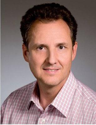 Dr. Roger Eisen