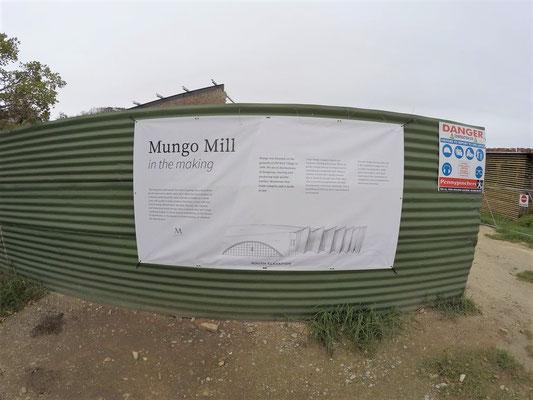 Neue Mungo Mill 2017
