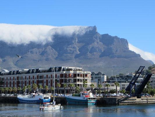 Kapstadt Südafrika 2014