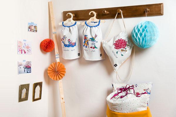 Alcuni scatti che ho realizzato con Intorno design per Zac 4 Kids || La collezione di quest'anno: il carnevale di Venezia || Zac 4 Kids è un progetto di design made in Italy www.zac4kids.it