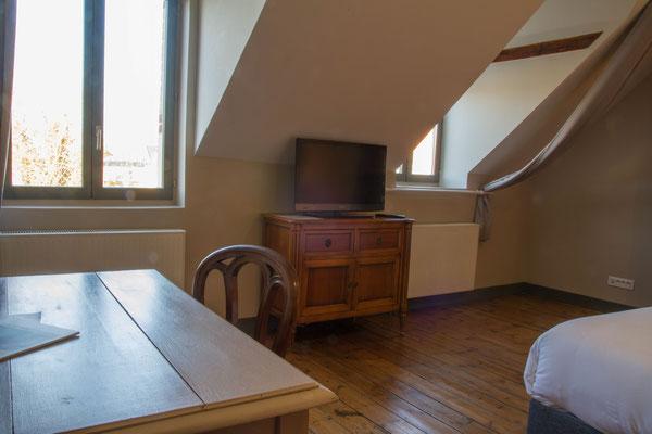 Appartement meublé très lumineux