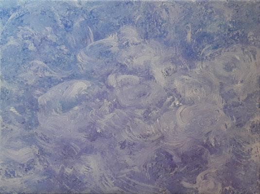4. Dezember 2020 - Wolkenbild