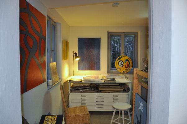 Susanne Hauenstein's Bilderlager
