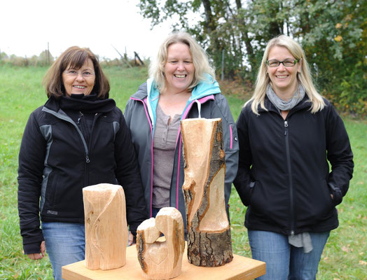 Impressionen Holz-Workshop 24