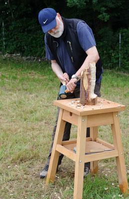 Impressionen Holz-Workshop 1663