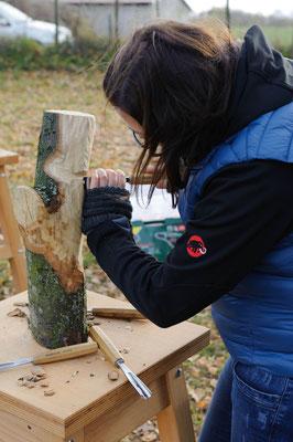 Impressionen Holz-Workshop 37