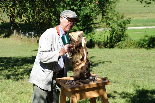 Impressionen Holz-Workshop 1682