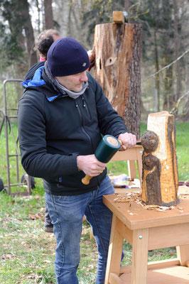 Impressionen Holz-Workshop 41