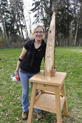 Impressionen Holz-Workshop 57