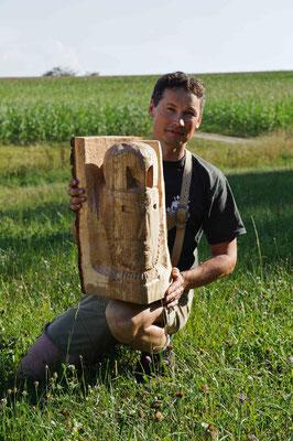 Impressionen Holz-Workshop 15
