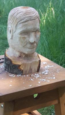 Impressionen Holz-Workshop 17054