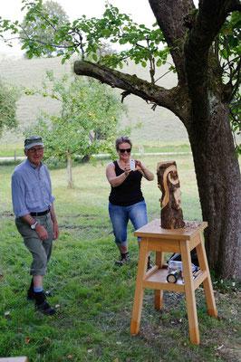 Impressionen Holz-Workshop 1684