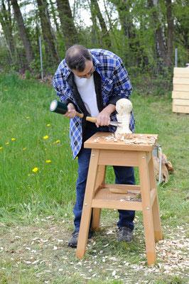 Impressionen Holz-Workshop 44