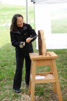 Impressionen Holz-Workshop 38