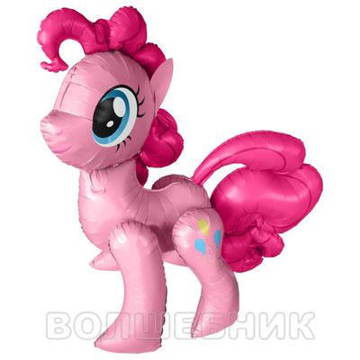 Фигура ходилка Anagram My Little Pony Пинки Пай, размеры: 114*119 см, купить в Казани