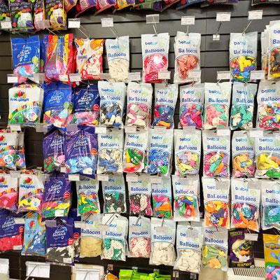 Воздушные шары из латекса с рисунком для надувания гелием в магазине Волшебник на Копылова